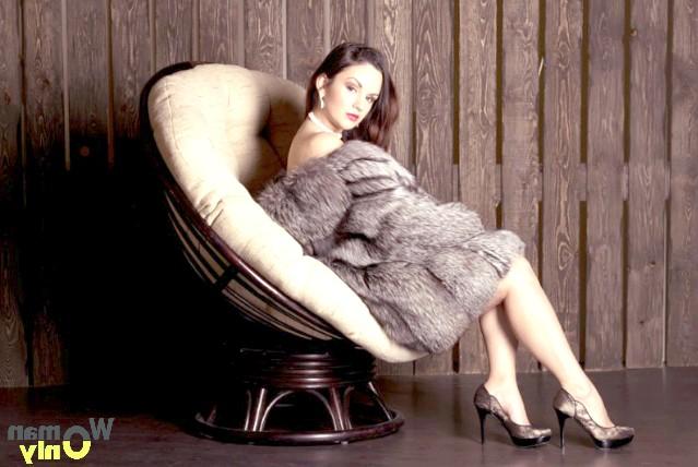10 кращих моделей plus size - Аліса Шпиллер