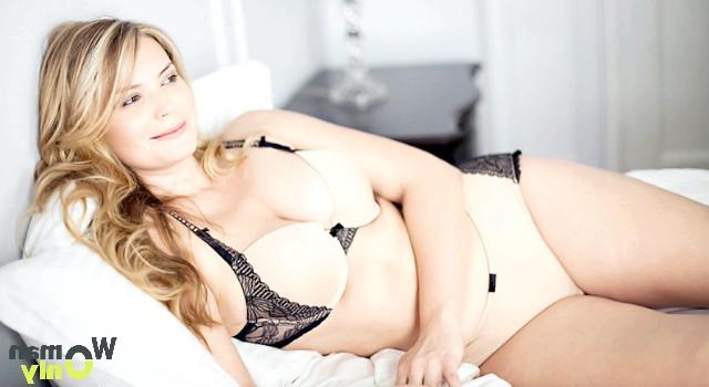 10 кращих моделей plus size - Катя Жаркова