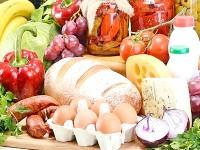 50 Корисних продуктів для схуднення