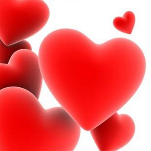 Афірмації для залучення любові
