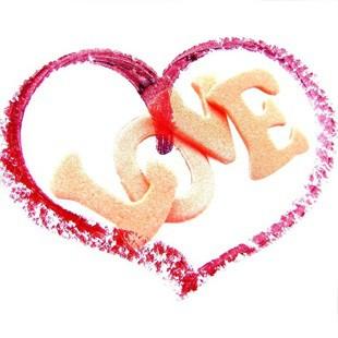 Афірмації на любов