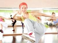 Аеробні вправи для схуднення