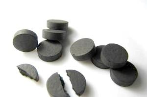 Активоване вугілля при лактації