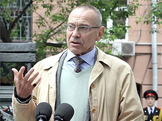 Андрій Кончаловський відмовився від «оскара»