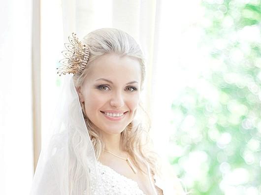Анна Городжів: «весільний сезон оголошується відкритим! тепер вам не в загс »