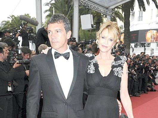Антоніо Бандерас і Мелані Гріффіт розлучаються?