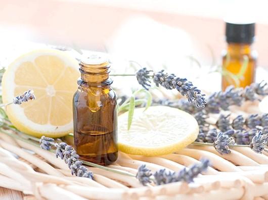 Які аромамасла покращують наше здоров'я?