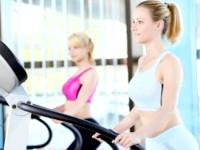 Бігова доріжка для схуднення