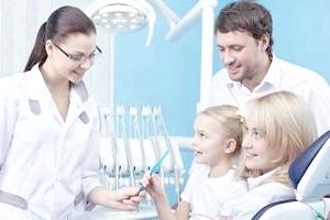 Білі плями на зубах у дитини