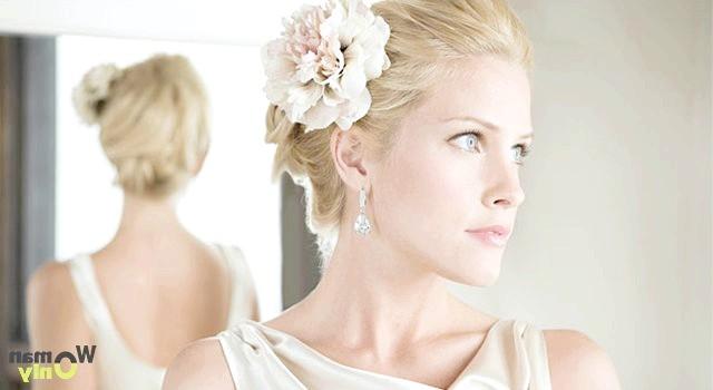 Бездоганний макіяж для весілля