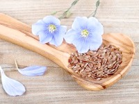 Чим корисні насіння льону?