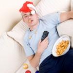 Що робити, якщо переїв в новорічні свята