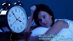 Що заважає нам спати