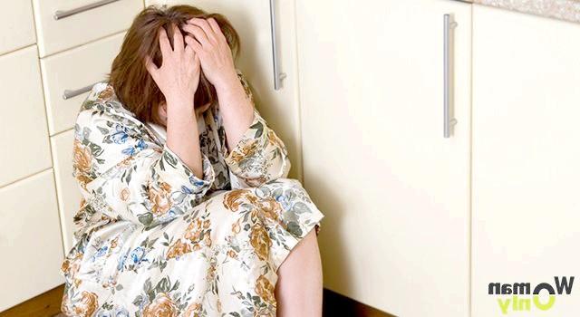 Депресія після розлучення