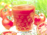 Дієта на томатному соку