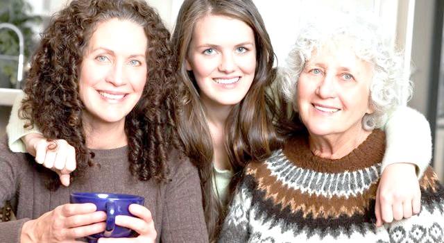 Дочки-матері: подруги чи вороги?