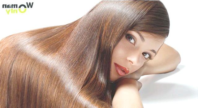 Домашнє ламінування волосся: технологія