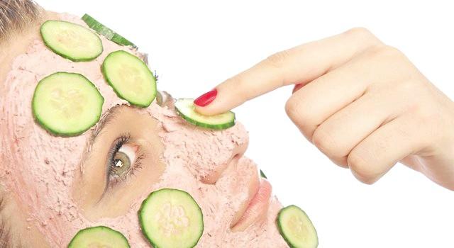 Домашнє очищення обличчя