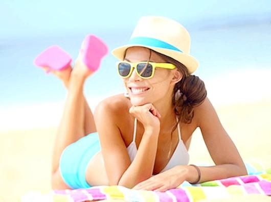 Дорожній набір: збираємо косметичку у відпустку
