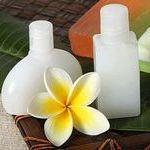 Гавайський масаж ломи ломи
