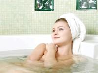 Гірчична ванна для схуднення
