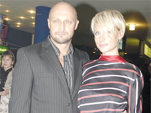 Гоша Куценко: «не такий страшний шлюб, як його малюють!»
