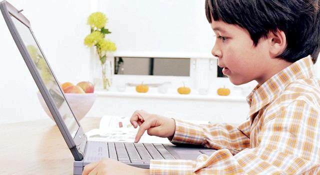 Ігрова залежність у дітей