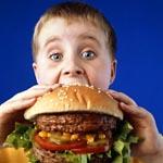 Через фастфуду діти стають нещасними