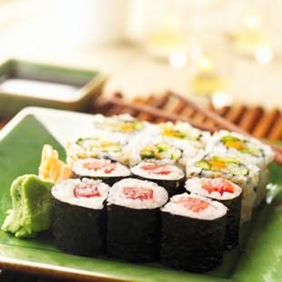 Японська кухня будинку