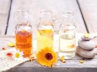 Ефірні масла для ванни для схуднення