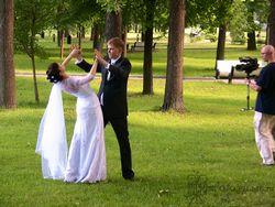 Етапи відеозйомки весілля