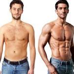 Як накачати красиве тіло чоловікові - поради та вправи