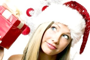 Як самотній жінці зустріти новий рік?