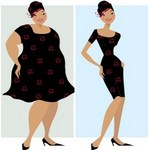 як схуднути в домашніх умовах за тиждень