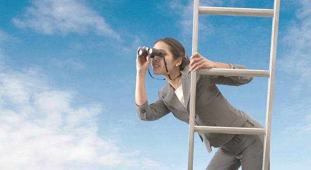 Як потрапити на роботу в компанію мрії