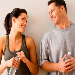 Як познайомитися з чоловіком