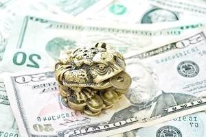 Як залучити гроші по фен-шуй?
