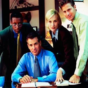 Як стати хорошим начальником?