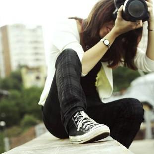 Як стати справжнім фотографом