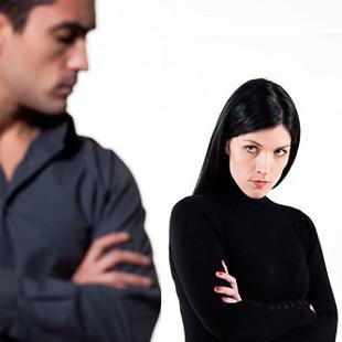 Як піти від чоловіка