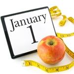 Як за два тижні схуднути до нового року