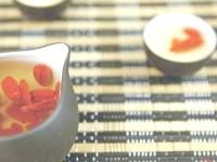 Як заварювати ягоди годжі