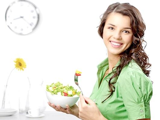 Які продукти можна їсти на ніч?