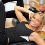 Які вправи зганяють внутрішній жир?