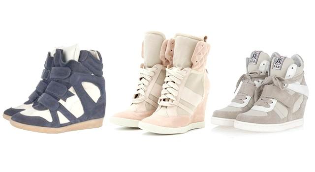 Яке взуття носити з паркою
