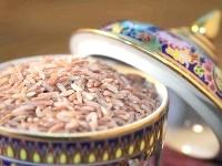 Корисні властивості коричневого рису