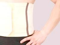 Коригуючий пояс tummy trimmer