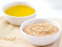 Кунжутну олію для схуднення