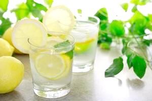 Лимон при грудному вигодовуванні