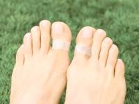 Магнітні кільця на ноги для схуднення